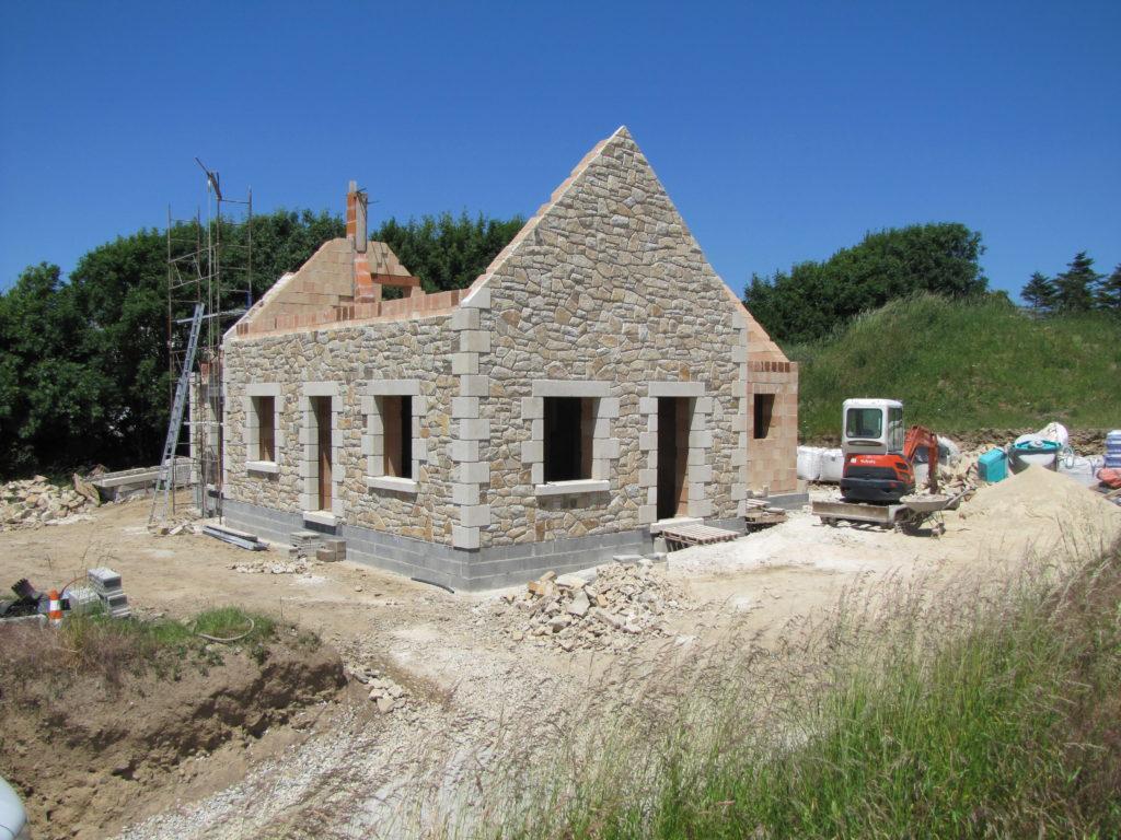 maçon à surzur rénovation maçonnerie pierres gp1
