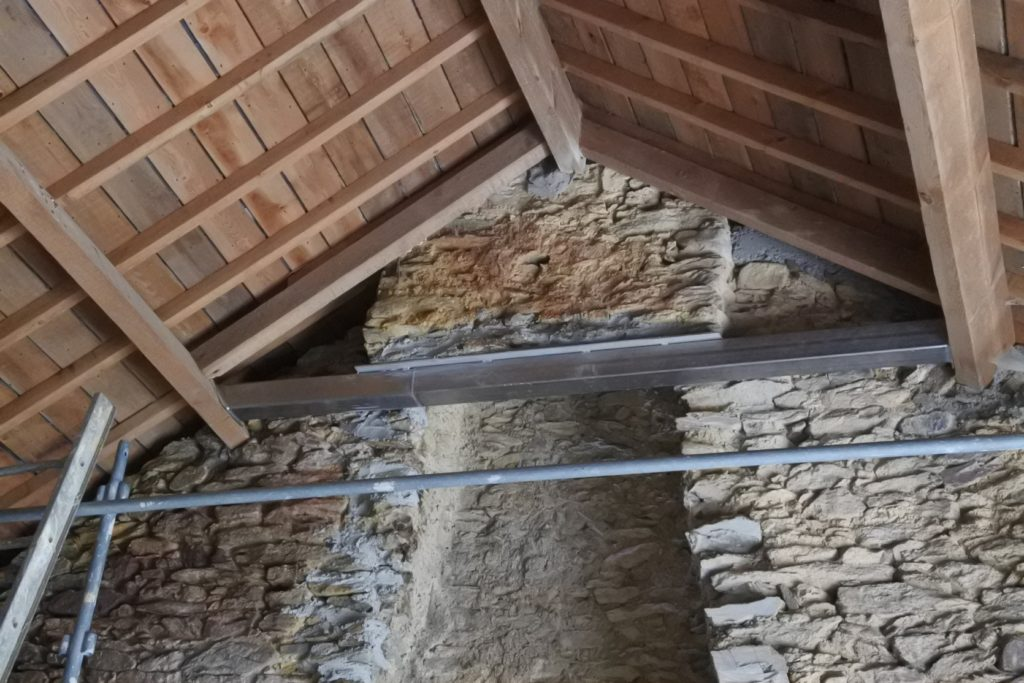 rénovation pierres,maçon à surzur sv1