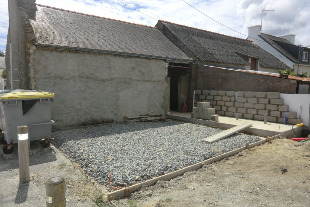 maçonnerie,maçon surzur,rénovation,pierre,construction sv20