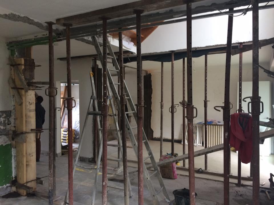 extensions rénovation maçon à surzur photo griffin2
