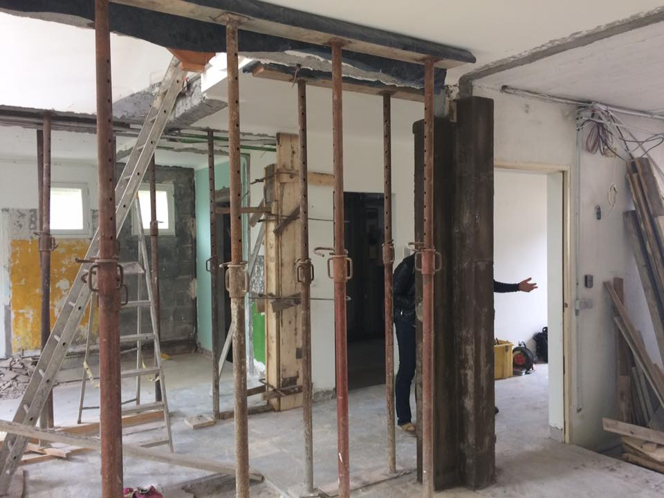 extensions rénovation maçon à surzur photo griffin1