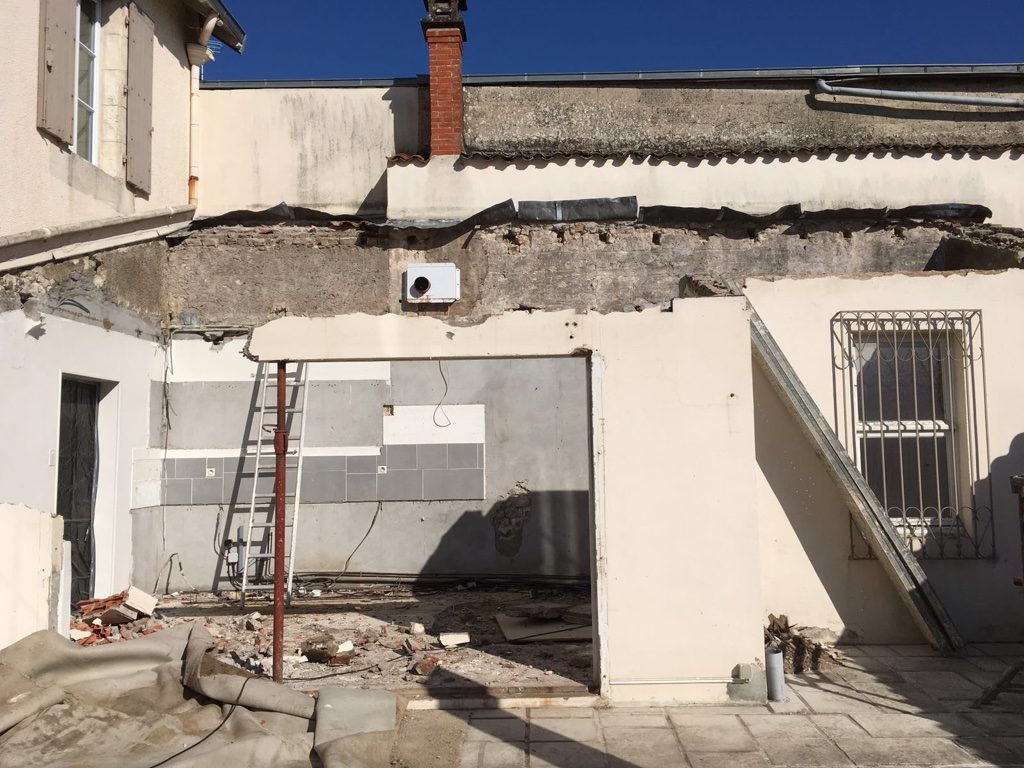 extensions rénovation maçon à surzur photo leyre5