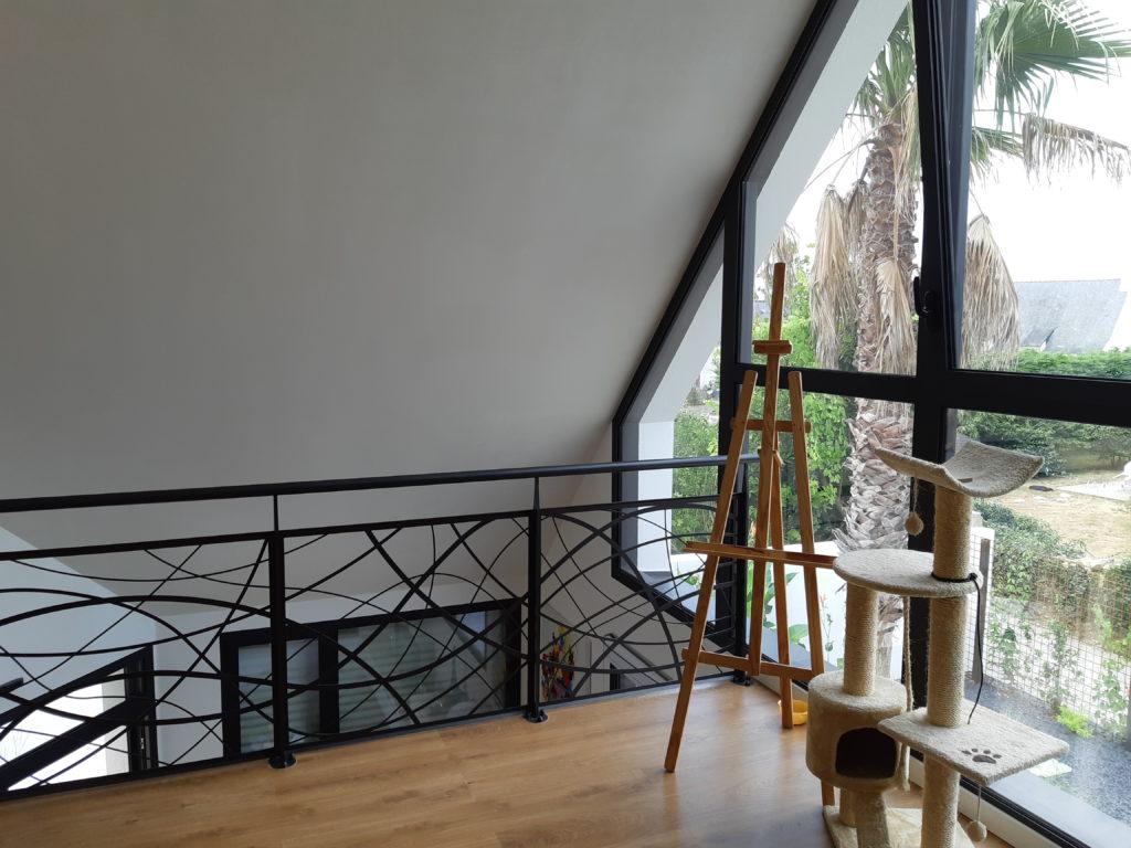 Construction extension rénovation à Surzur